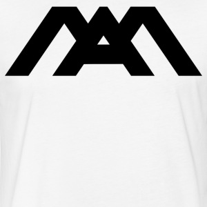 MA Short Sleeve T - Fitted Cotton/Poly T-Shirt by Next Level