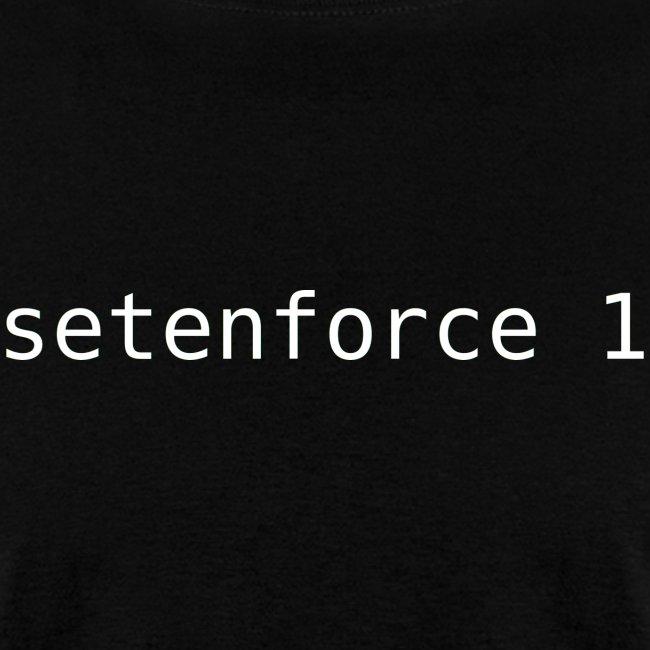 Men's SELinux Shirt (Gildan)