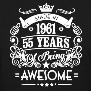 Made In 1961 Shirt - Women's T-Shirt
