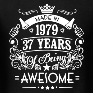 Made In 1979 Shirt - Men's T-Shirt
