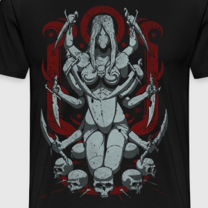 Dark Blade - Men's Premium T-Shirt