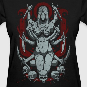 Dark Blade - Women's T-Shirt