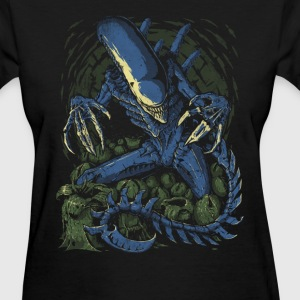 Xenomorph - Women's T-Shirt