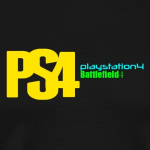 Playstation 4 - Men's Premium T-Shirt