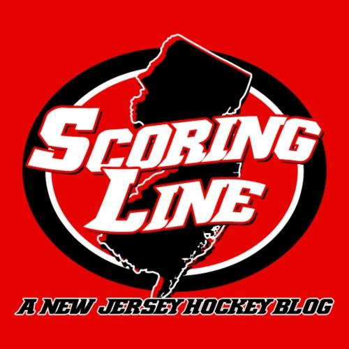 The Scoring Line