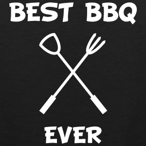 Best BBQ ever Sportswear - Men's Premium Tank