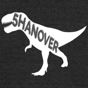 5Hanover Rex - Unisex Tri-Blend T-Shirt by American Apparel