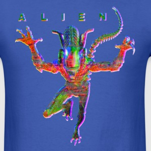Alien T-Shirts - Men's T-Shirt