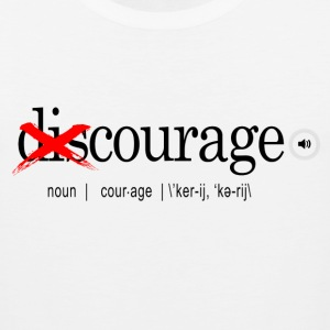 Courage - Men's Premium Tank