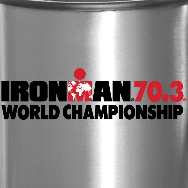 IRONMAN 70.3 World Championship Travel Mug