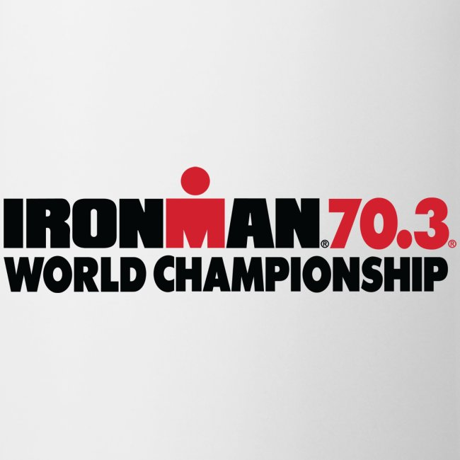 IRONMAN 70.3 World Championship Coffee/Tea Mug