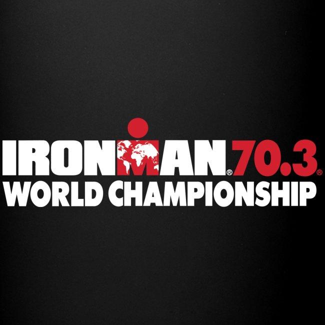 IRONMAN 70.3 World Championship Full Color Mug