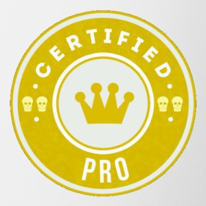 CSGO Certified PRO - Coffee/Tea Mug