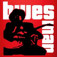 Design ~ blues man