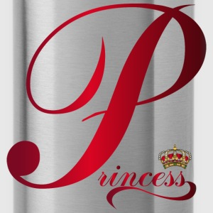 Princess Sportswear - Water Bottle