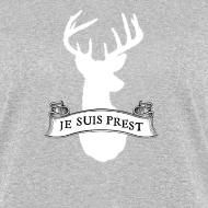 Design ~ Je Suis Prest Sygil