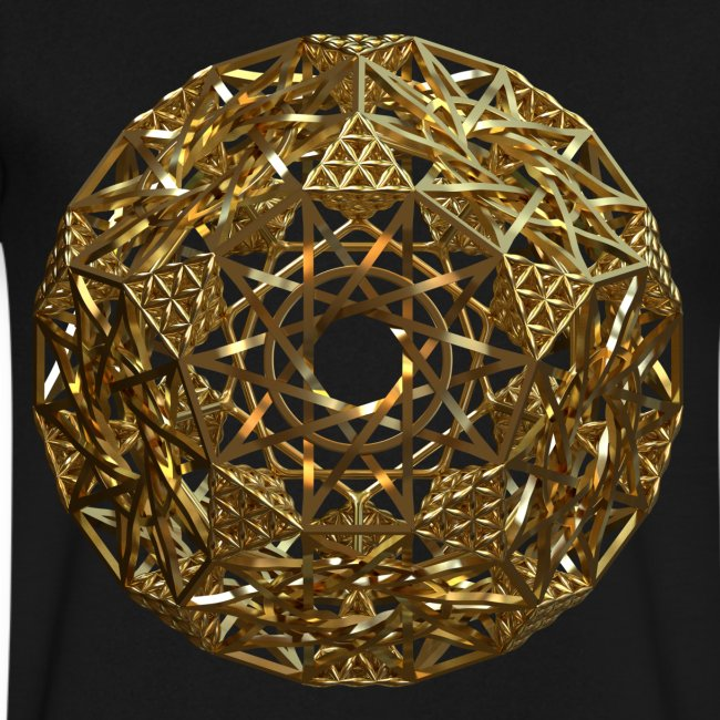 Truncated Hyper-Dodecahedron Ag