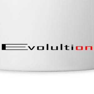 Evolution - Coffee/Tea Mug