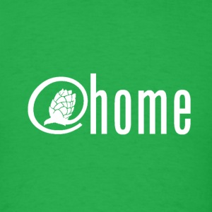 Brewing @ Home - Men's T-Shirt