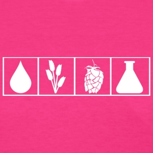 Brew Science - Women's T-Shirt