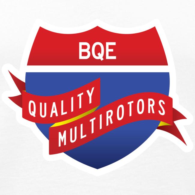 BQE Tank Digital Print