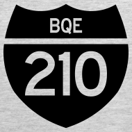 Design ~ BQE 210 Limited Edition Tank!