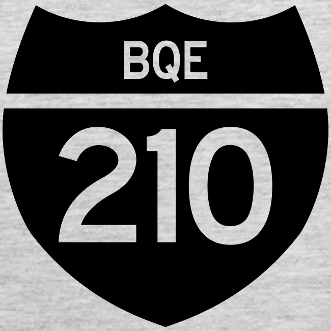 BQE 210 Limited Edition Tank!