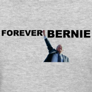 Forever Bernie Sanders t-shirt thank you Bernie 2 - Women's T-Shirt