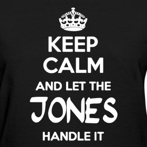 JONES Shirt - Women's T-Shirt