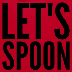 Let's Spoon Caps - Bandana