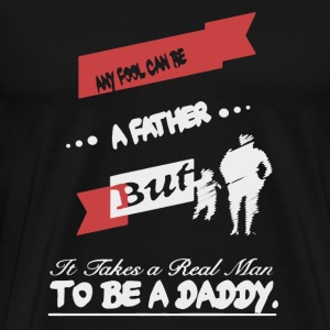 Daddy Shirt - Men's Premium T-Shirt