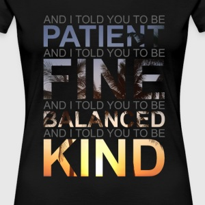 Skinny Love - female - Women's Premium T-Shirt