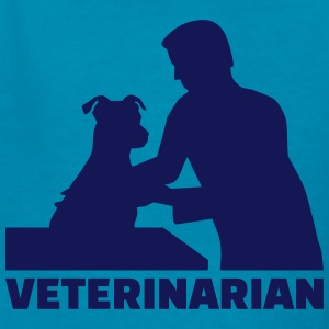 Veterinarian Kids' Shirts - Kids' T-Shirt
