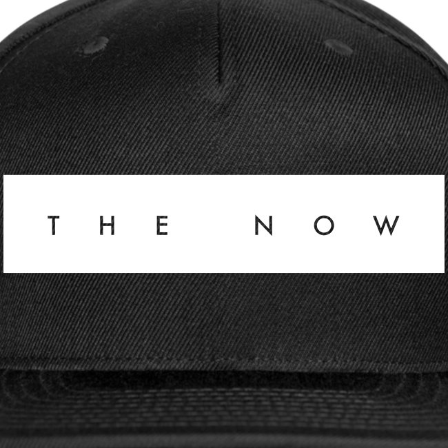 'the now' snapback