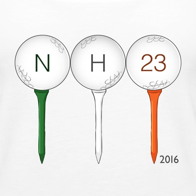 Niall Golf Womens Tank