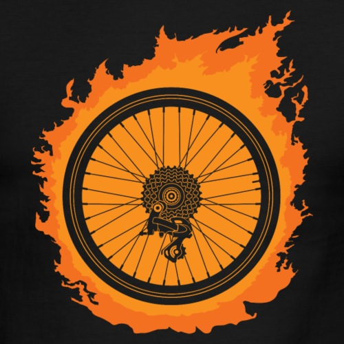 Bike Fire