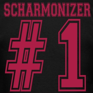 #1 Scharmonizer - Men's T-Shirt