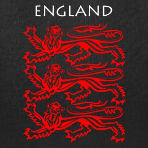 England Coat of Arms Bags & backpacks - Tote Bag