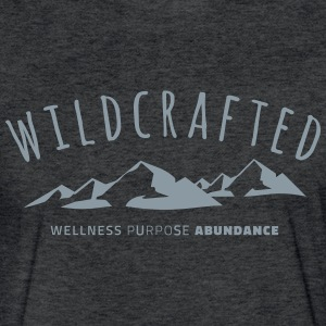 Wildcrafted T-Shirts - Fitted Cotton/Poly T-Shirt by Next Level