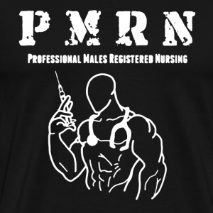 Professional Males - Men's Premium T-Shirt