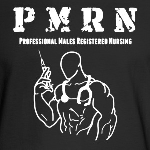 Professional Males - Men's Long Sleeve T-Shirt