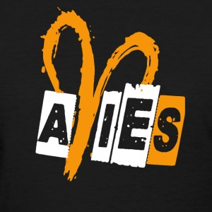 ARIES Tshirt - Women's T-Shirt