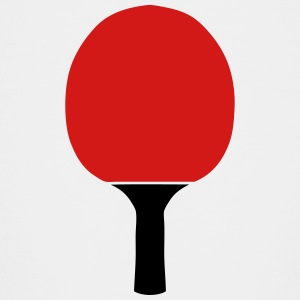 ping pong racket table tennis Kids' Shirts - Kids' Premium T-Shirt