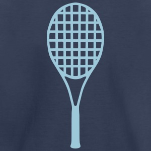 racket tennis Kids' Shirts - Kids' Premium T-Shirt