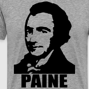 Thomas Paine T-Shirts - Men's Premium T-Shirt