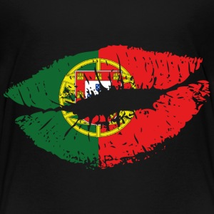Mouth Portugal Baby & Toddler Shirts - Toddler Premium T-Shirt