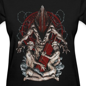 Pyramid Head - Women's T-Shirt