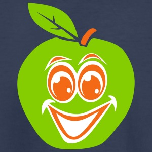 apple character Kids' Shirts - Kids' Premium T-Shirt