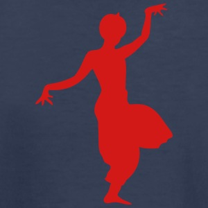 indian dance 8 Kids' Shirts - Kids' Premium T-Shirt
