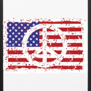 American Peace - iPhone 6/6s Rubber Case